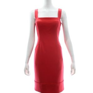 Ralph Lauren Black Label Sleeveless Dress